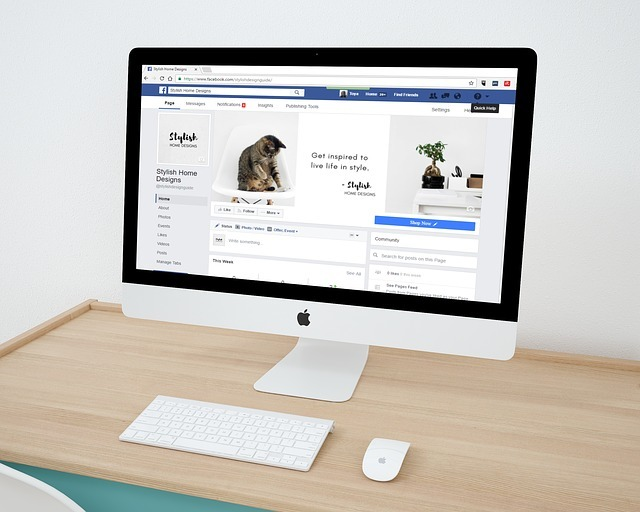 5 Effective Tips To Optimize Your Business Page On Facebook