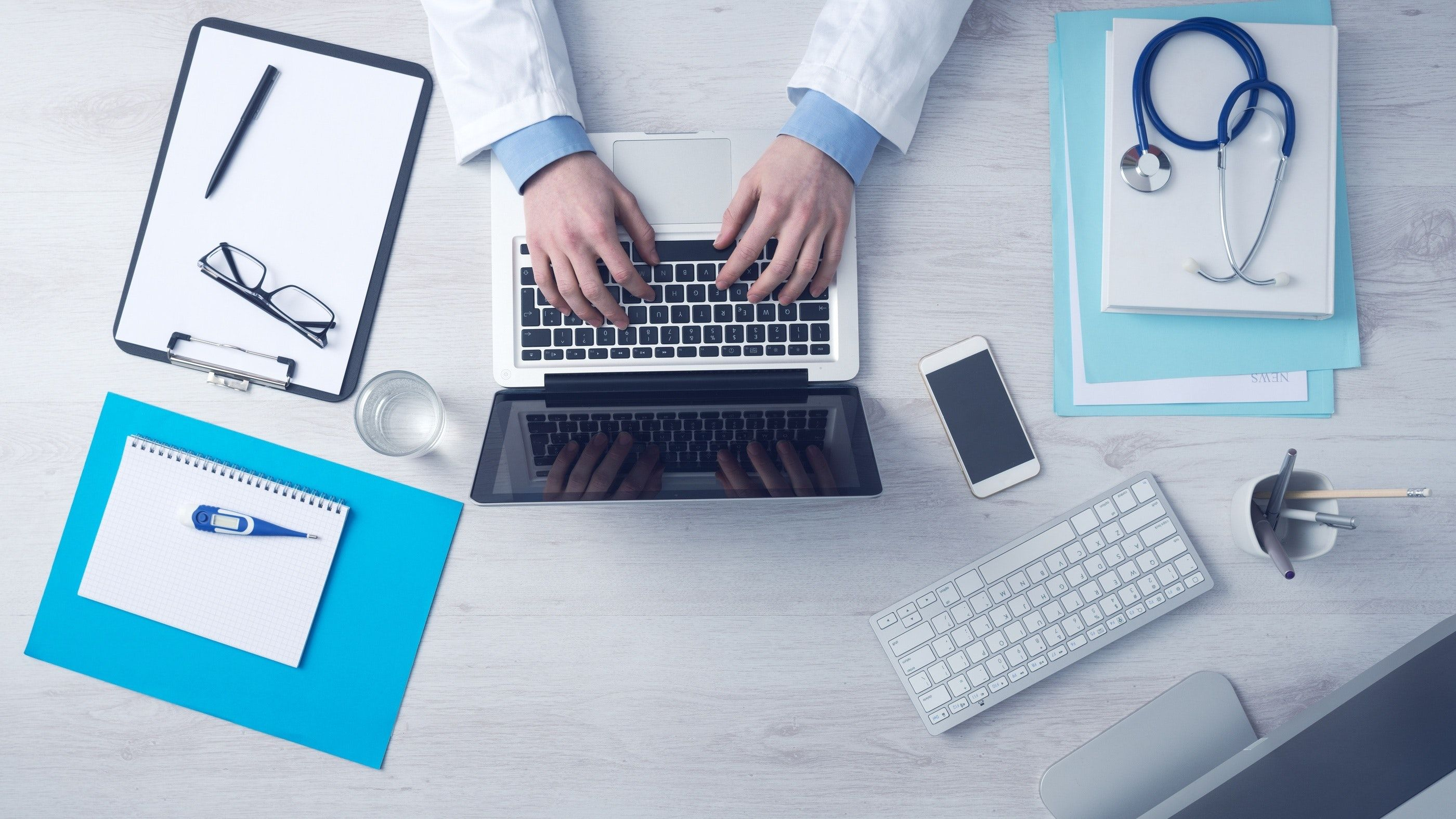 Top 5 WordPress Themes For Healthcare Institutions