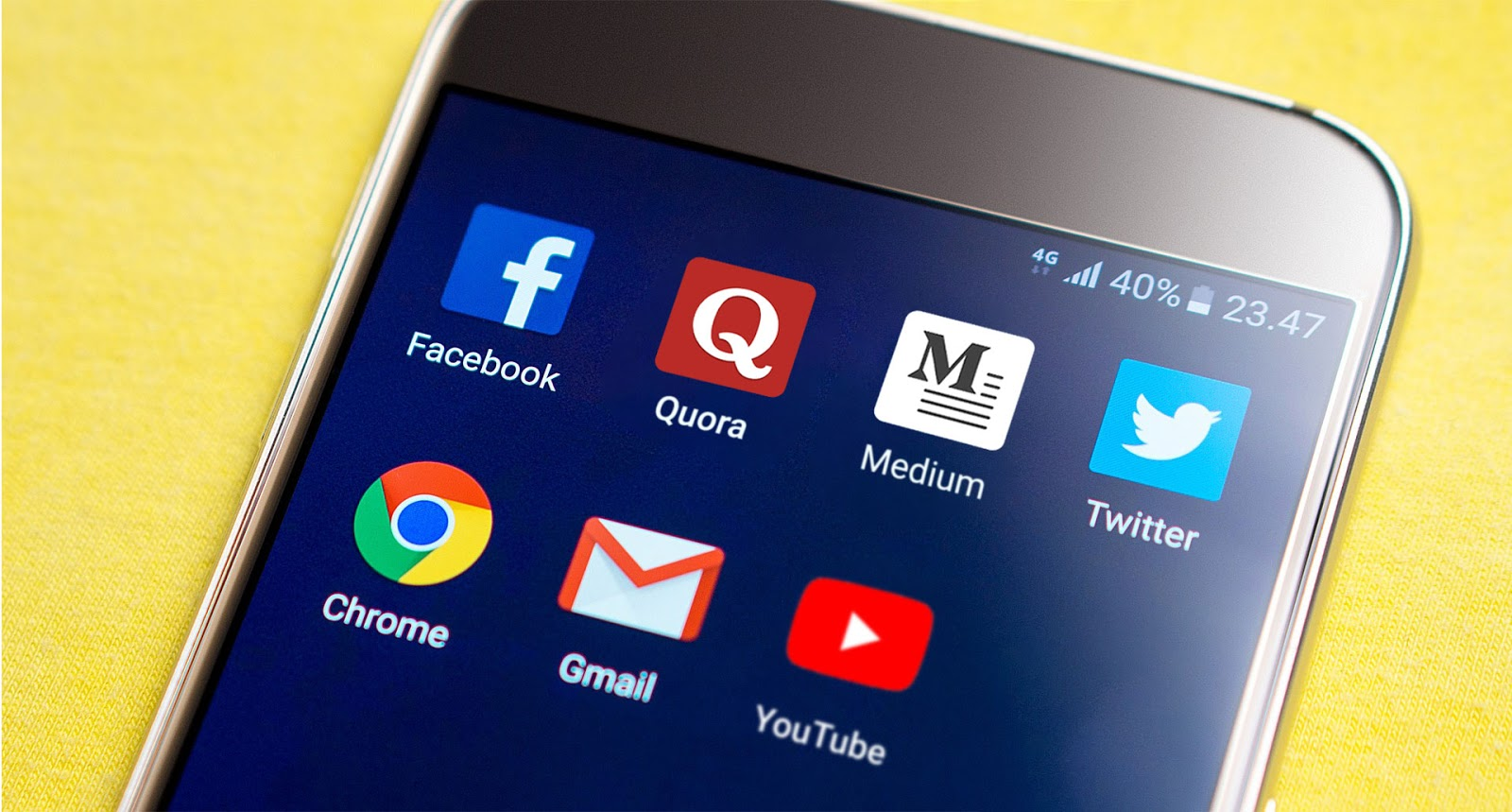 Don't miss out on these amazing Social Media platforms!