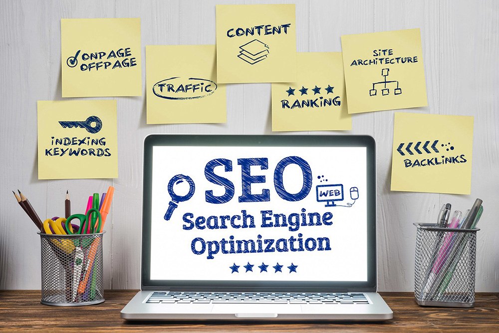 7 Ways to Ace Your SEO in 2019